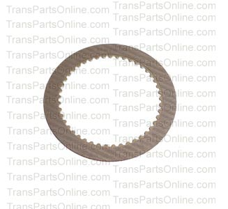 TRANSMISSION PARTS, Chrysler Transmission Parts, CHRYSLER AUTOMATIC TRANSMISSION PARTS, A12106H