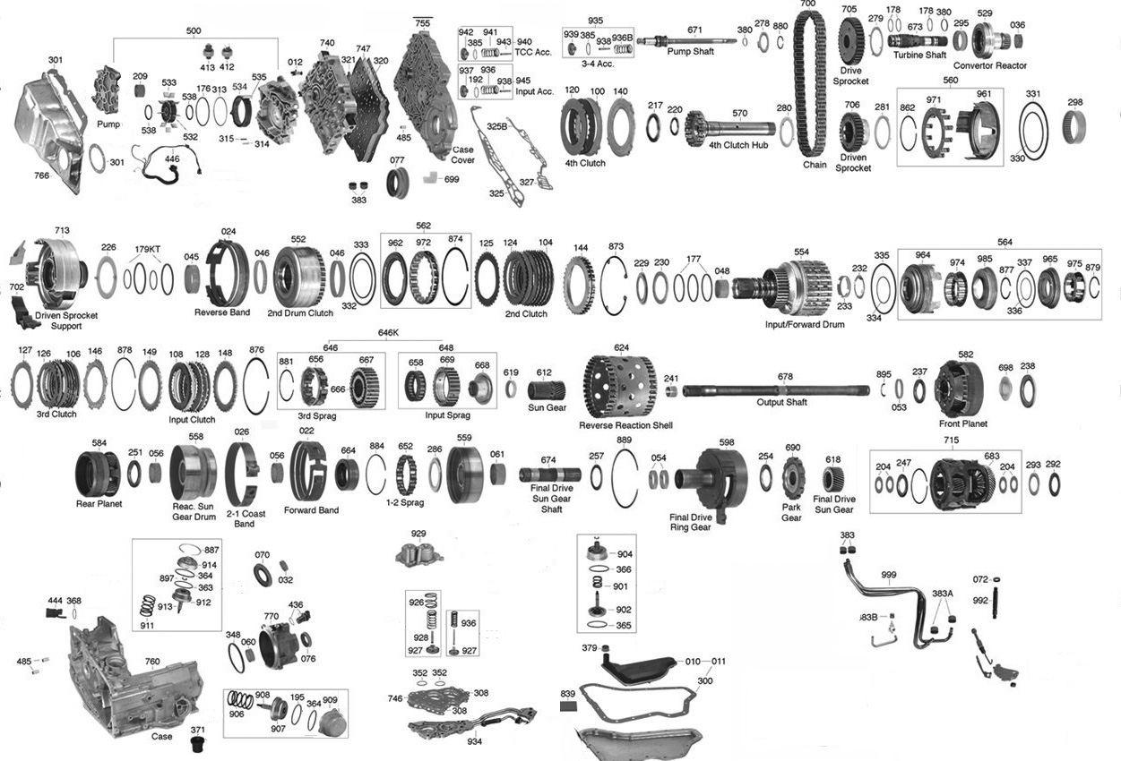 gm 4t60e diagram new wiring diagramtrans parts online 4t60e 4t60e transmission parts gm 4t60e diagram